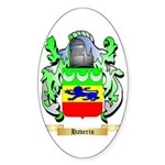 Haverin Sticker (Oval 50 pk)