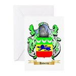 Haverin Greeting Cards (Pk of 10)