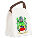 Haverin Canvas Lunch Bag