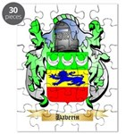 Haverin Puzzle