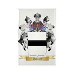 Hauzer Rectangle Magnet (100 pack)