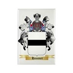 Hausner Rectangle Magnet (100 pack)