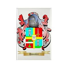 Hausler Rectangle Magnet (100 pack)