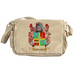 Hausler Messenger Bag