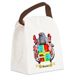 Hausler Canvas Lunch Bag