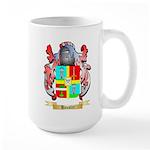 Hausler Large Mug