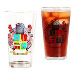 Hausler Drinking Glass