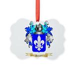 Hauser Picture Ornament