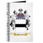 Hauser 2 Journal