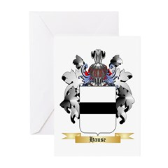 Hause Greeting Cards (Pk of 10)