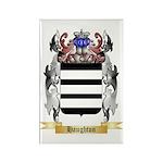 Haughton Rectangle Magnet (100 pack)