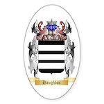 Haughton Sticker (Oval)