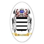 Haughton Sticker (Oval 50 pk)
