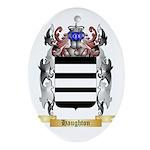 Haughton Ornament (Oval)
