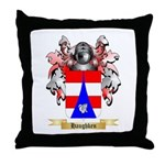 Haughken Throw Pillow
