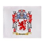 Haughey Throw Blanket