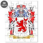 Haughey Puzzle