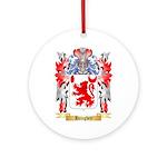 Haughey Ornament (Round)