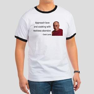 Dalai Lama 10 Ringer T