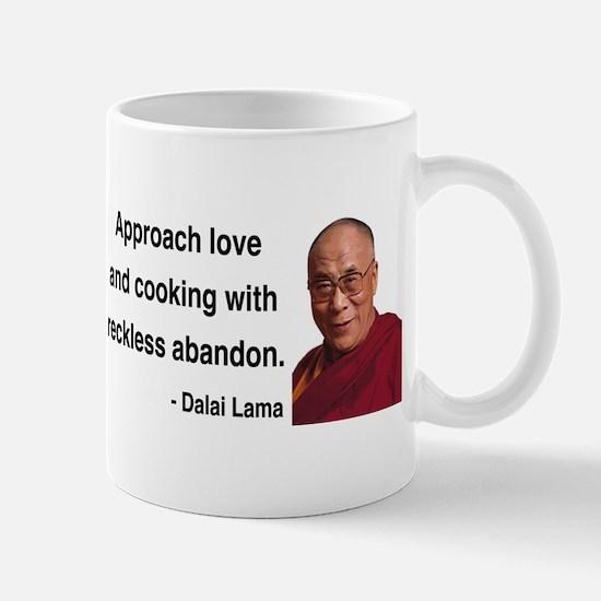 Dalai Lama 10 Mug