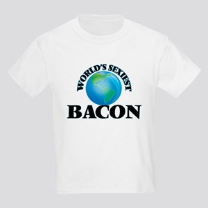 World's Sexiest Bacon T-Shirt