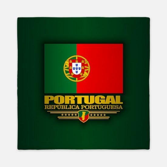 Portugal (v15) Queen Duvet