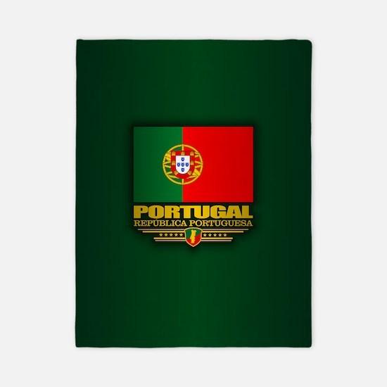 Portugal (v15) Twin Duvet