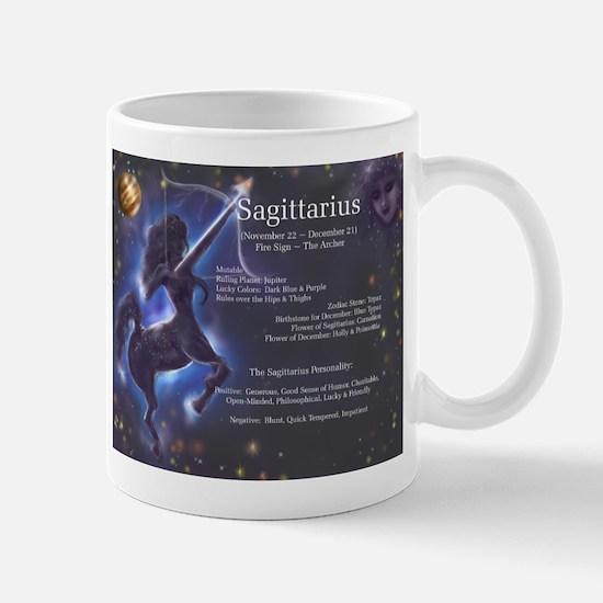 Goddess Sagittarius Mug