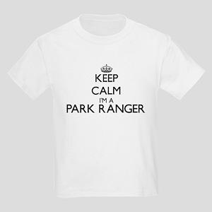 Keep calm I'm a Park Ranger T-Shirt