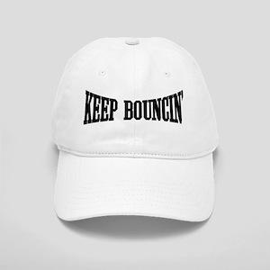 Keep Bouncin' Cap