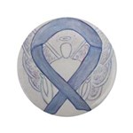 Silver Ribbon Angel 3.5