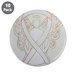 White Ribbon Angel 3.5