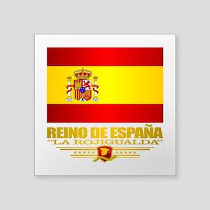 Espana (v15) Sticker
