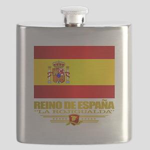 Espana (v15) Flask