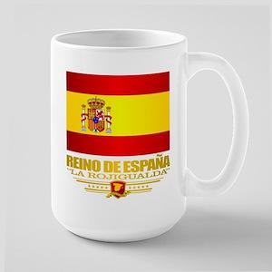 Espana (v15) Mugs