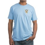 Rainbow Awareness Ribbon Lgbtq Angel T-Shirt