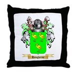 Haugherne Throw Pillow