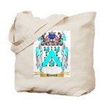 Haucock Tote Bag