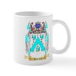 Haucock Mug