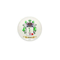 Hauck Mini Button (100 pack)