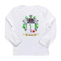 Hauch Long Sleeve Infant T-Shirt