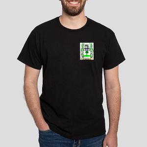 Hattrick Dark T-Shirt