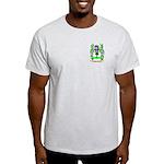 Hattrick Light T-Shirt