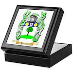 Hattrick Keepsake Box