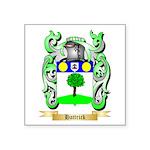 Hattrick Square Sticker 3
