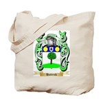 Hattrick Tote Bag
