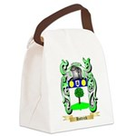 Hattrick Canvas Lunch Bag