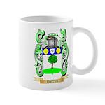 Hattrick Mug