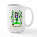 Hattrick Large Mug