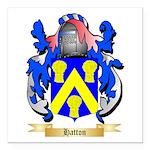 Hatton Square Car Magnet 3